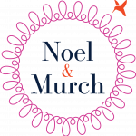 Noel and Murch logo - Color
